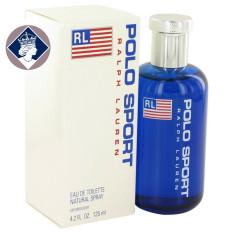 Promo Ralph Lauren Polo Sport Edt 125Ml Men Ralph Lauren