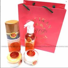 RD Paket Cream Racikan Original 100% Hologram Dua Bunga