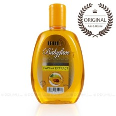 RDL baby facial cleanser 150 ml