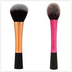Harga Real Techniques Powder Brush Blush Brush Cosmetics Tools Combination Sales Tubulaka Intl Yg Bagus