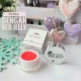 Red Jelly Ms Glow Indonesia