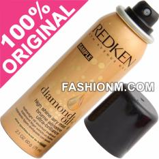 Spesifikasi Redken Diamond Oil High Shine Airy Mist 71Ml Murah Berkualitas