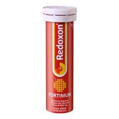 Spek Redoxon Forte Orange Tube 10 S