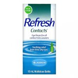 Spesifikasi Refresh Contacts 15Ml Merk Refresh