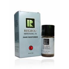 Tips Beli Azzahrashop Regrou Minoxidil 2 Hair Restorer Bp Pom Atasi Rambut Rontok Bot Yang Bagus