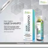 Regrowth Shampoo Cara Perawatan Obat Rambut Rontok Green Angelica Murah Di Indonesia