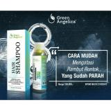 Toko Regrowth Shampoo Cara Perawatan Obat Rambut Rontok Green Angelica Online