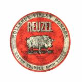 Beli Reuzel Pomade Red Medium Waterbased Pake Kartu Kredit