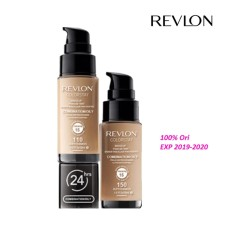 Revlon ColorStay Liquid For Normal-Dry Skin Foundation - Medium Beige 240