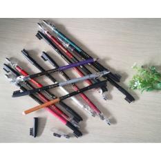 REVLON Eyeliner Eyebrow & Lipliner Pencil(Warna Warni)