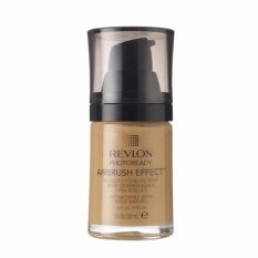 Revlon Foundation PhotoReady Airbrush Effect Makeup - Natural Beige