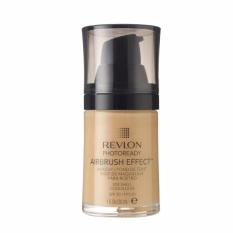 Revlon Foundation PhotoReady Airbrush Effect Makeup - Shell