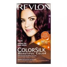Revlon Hair Color Burgundy 48