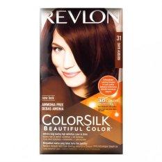 Toko Revlon Hair Color Darik Auburn 31 Termurah