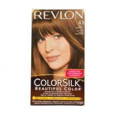 Revlon Hair Color  Golden Brown 43