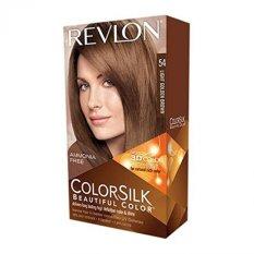 Diskon Revlon Hair Color Lightg Brown 54 Akhir Tahun