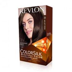 Revlon Hair Color  Soft Brown 33