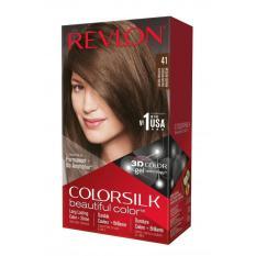 Revlon Colorsilk (41 Medium Brown) - USA Best Seller Hair Color
