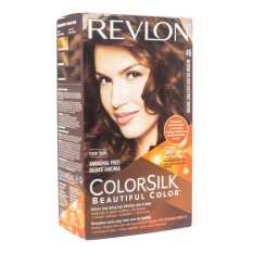 Revlon Hair Colorsilk Chesnut Brown 46