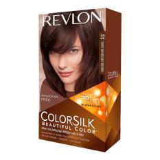 Revlon Hair Color Mahogany 32