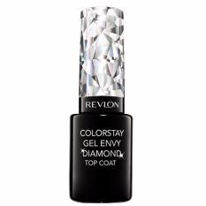 Toko Jual Revlon Kutek Colorstay Gel Envy Diamond Top Coat