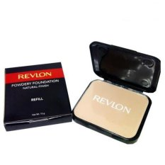 Jual Revlon Powdery Foundation Ivory Branded Murah