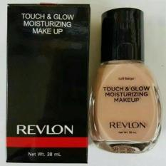 Revlon Touch & Glow Liquid Make Up