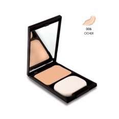 Ulasan Tentang Revlon Touch And Glow Powdery Foundation Ocher