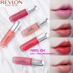 REVLON ULTRA HD MATTE LIP CREAM 680 HD GLAM