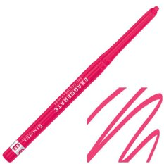 Diskon Produk Rimmel Exaggerate Automatic Lip Liner Pink A Punch