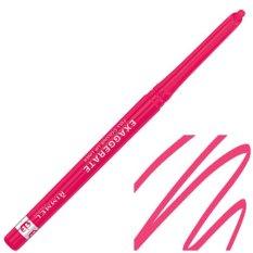 Beli Rimmel Exaggerate Automatic Lip Liner Pink A Punch Pakai Kartu Kredit