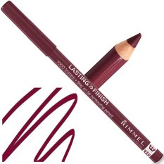 Beli Rimmel Lasting Finish 1000 Kisses Lip Liner Cherry Kiss 071 Online
