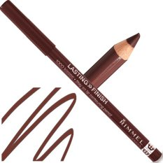 Iklan Rimmel Lasting Finish 1000 Kisses Lip Liner Coffee Bean 041