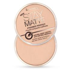 Rimmel London Stay Matte Pressed Powder - Creamy Natural