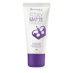 Harga Rimmel London Stay Matte Primer Base Make Up Online