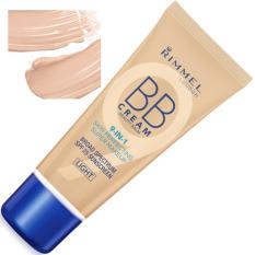 Beli Rimmel Match Perfect Bb Cream Light Dki Jakarta