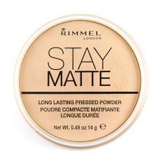 Beli Rimmel Stay Matte Long Lasting Pressed Powder Rimmel Murah