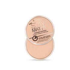 Spesifikasi Ready Stock Rimmel Stay Matte Powder 012 Buff Beige Online