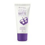 Ulasan Ready Stock Rimmel Stay Matte Primer