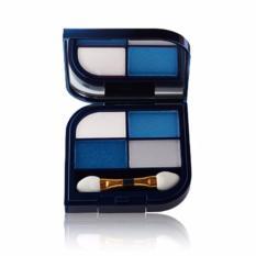 Rivera Eye Shadow - 02 Blue Marine