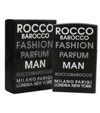 Cara Beli Roccobarocco Fashion Men Edt 75Ml