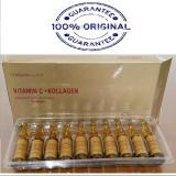Beli Rodotex Gold Vitamin C Collagen 100 Original Online Terpercaya