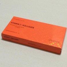 Rodotex Merah/Orange Original
