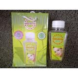 Model Rodotex Nano Botox Whitening Softgel Terbaru