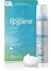 Spesifikasi Rogaine Women S Minoxidil Aerosol Hair Regrowth Treatment Foam 1 Botol Bagus