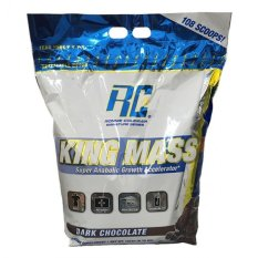 Spesifikasi Ronnie Coleman King Mass 15 Lbs Coklat New Packaging Ronnie Coleman