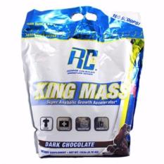 Harga Ronnie Coleman King Mass Whey Protein 15Lbs Chocolate Ronnie Coleman
