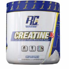Beli Ronnie Coleman Rc Creatine Xs Monohydrate 300 Grams Unflavored Dymatize Mp Platinum On Creatine Cicilan