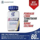 Toko Ronnie Coleman Signature Series Beta Stim 60 Capsules Terlengkap Di Dki Jakarta