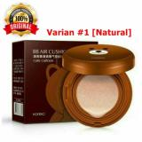 Jual Rorec Bb Air Cushion Brown Line Grosir